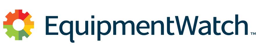 EquipmentWatch Logo