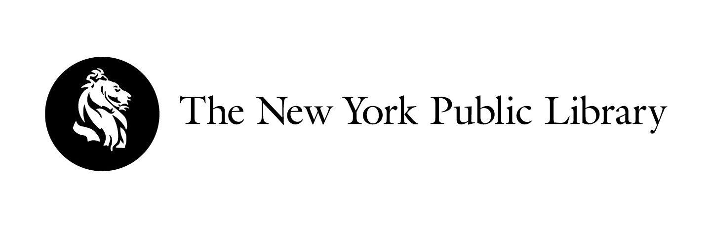 NYPL old logo