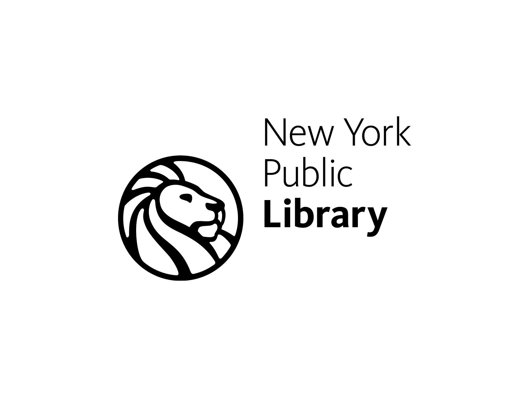 NYPL logo
