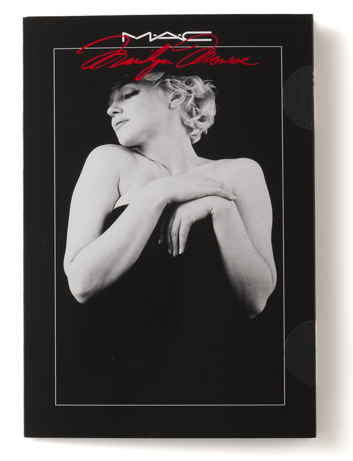 MAC Marilyn Mailer